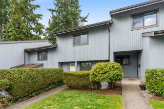 """Photo 30: 887 CUNNINGHAM Lane in Port Moody: North Shore Pt Moody Townhouse for sale in """"WOODSIDE VILLAGE"""" : MLS®# R2555689"""