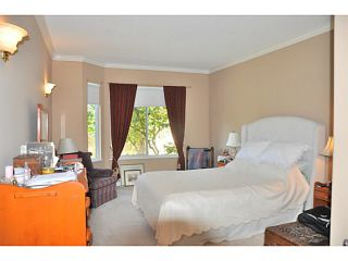 """Photo 7: 41 5531 CORNWALL Drive in Richmond: Terra Nova Townhouse for sale in """"QUILCHENA GREEN"""" : MLS®# V1040434"""
