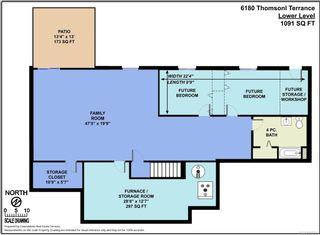 Photo 54: 6180 Thomson Terr in : Du East Duncan House for sale (Duncan)  : MLS®# 877411