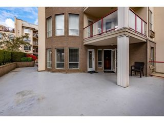 """Photo 26: 118 2626 COUNTESS Street in Abbotsford: Abbotsford West Condo for sale in """"The Wedgewood"""" : MLS®# R2578257"""