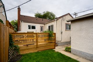 Photo 19: 189 Belmont Avenue in Winnipeg: Scotia Heights House for sale (4D)  : MLS®# 202018121