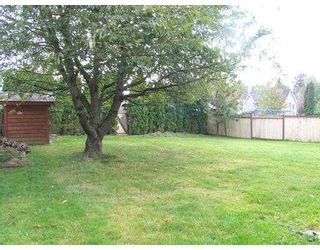 Photo 8: 11936 Meadowlark Dr. in Maple Ridge: Cottonwood MR House for sale : MLS®# V668424