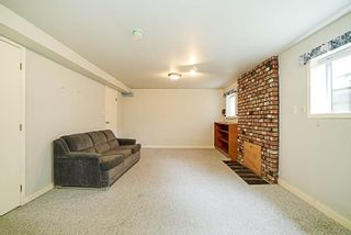 Photo 14: 828 WILLIAM Street in New Westminster: The Heights NW House for sale : MLS®# R2216361