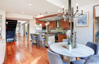 Photo 6: 1388 INGLEWOOD Avenue in West Vancouver: Ambleside House for sale : MLS®# R2559392