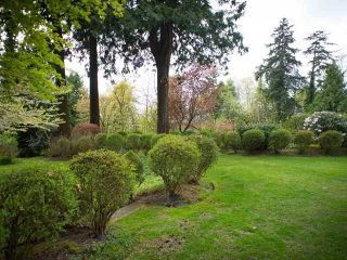 Photo 18: 2118 SW MARINE DR in Vancouver: Southlands House for sale (Vancouver West)  : MLS®# V1104597