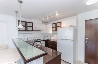 """Photo 4: 703 7831 WESTMINSTER Highway in Richmond: Brighouse Condo for sale in """"Capri"""" : MLS®# R2593250"""