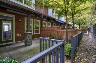 """Photo 26: 14 3431 GALLOWAY Avenue in Coquitlam: Burke Mountain Townhouse for sale in """"NORTHBROOK"""" : MLS®# R2501809"""