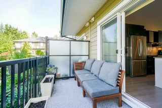 """Photo 28: 66 7686 209 Street in Langley: Willoughby Heights Townhouse for sale in """"KEATON"""" : MLS®# R2620491"""