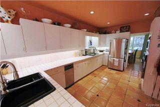 Photo 8: 335 Elm Street in Winnipeg: Residential for sale (1C)  : MLS®# 1726618