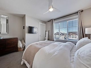 Photo 16: 142 Skyview Springs Manor NE in Calgary: Skyview Ranch Row/Townhouse for sale : MLS®# A1128510
