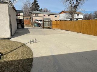 Photo 28: 74 Magenta Crescent in Winnipeg: Maples Residential for sale (4H)  : MLS®# 202107953