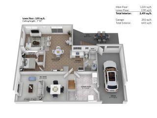 "Photo 20: 2023 HYANNIS Drive in North Vancouver: Blueridge NV House for sale in ""BLUERIDGE"" : MLS®# R2356994"