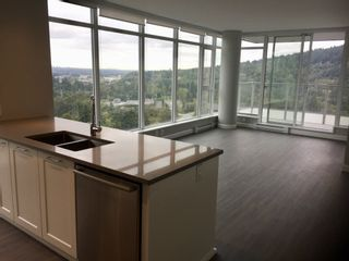 "Photo 2: 1902 520 COMO LAKE Avenue in Coquitlam: Coquitlam West Condo for sale in ""THE CROWN"" : MLS®# R2213859"