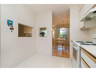 """Photo 4: 104 5565 INMAN Avenue in Burnaby: Central Park BS Condo for sale in """"AMBLE GREEN"""" (Burnaby South)  : MLS®# R2602480"""