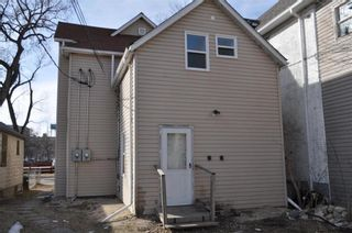 Photo 2: 283 Young Street in Winnipeg: West Broadway Residential for sale (5A)  : MLS®# 202100966
