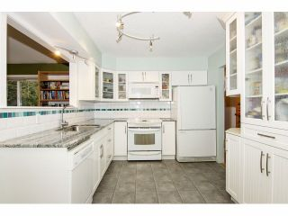 Photo 7: 19781 38A AV in Langley: Brookswood Langley House for sale : MLS®# F1401985