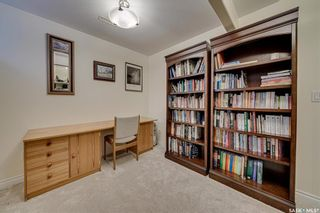 Photo 43: 218 Brookshire Crescent in Saskatoon: Briarwood Residential for sale : MLS®# SK856879