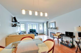 """Photo 8: 405 6735 STATION HILL Court in Burnaby: South Slope Condo for sale in """"THE COURTYARDS"""" (Burnaby South)  : MLS®# R2149958"""