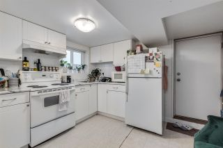 Photo 29: 1744 E 1ST Avenue in Vancouver: Grandview Woodland House for sale (Vancouver East)  : MLS®# R2586004