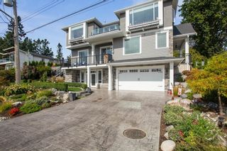 Photo 4: 1309 129A Street in White Rock: Crescent Bch Ocean Pk. House for sale (South Surrey White Rock)  : MLS®# R2616345