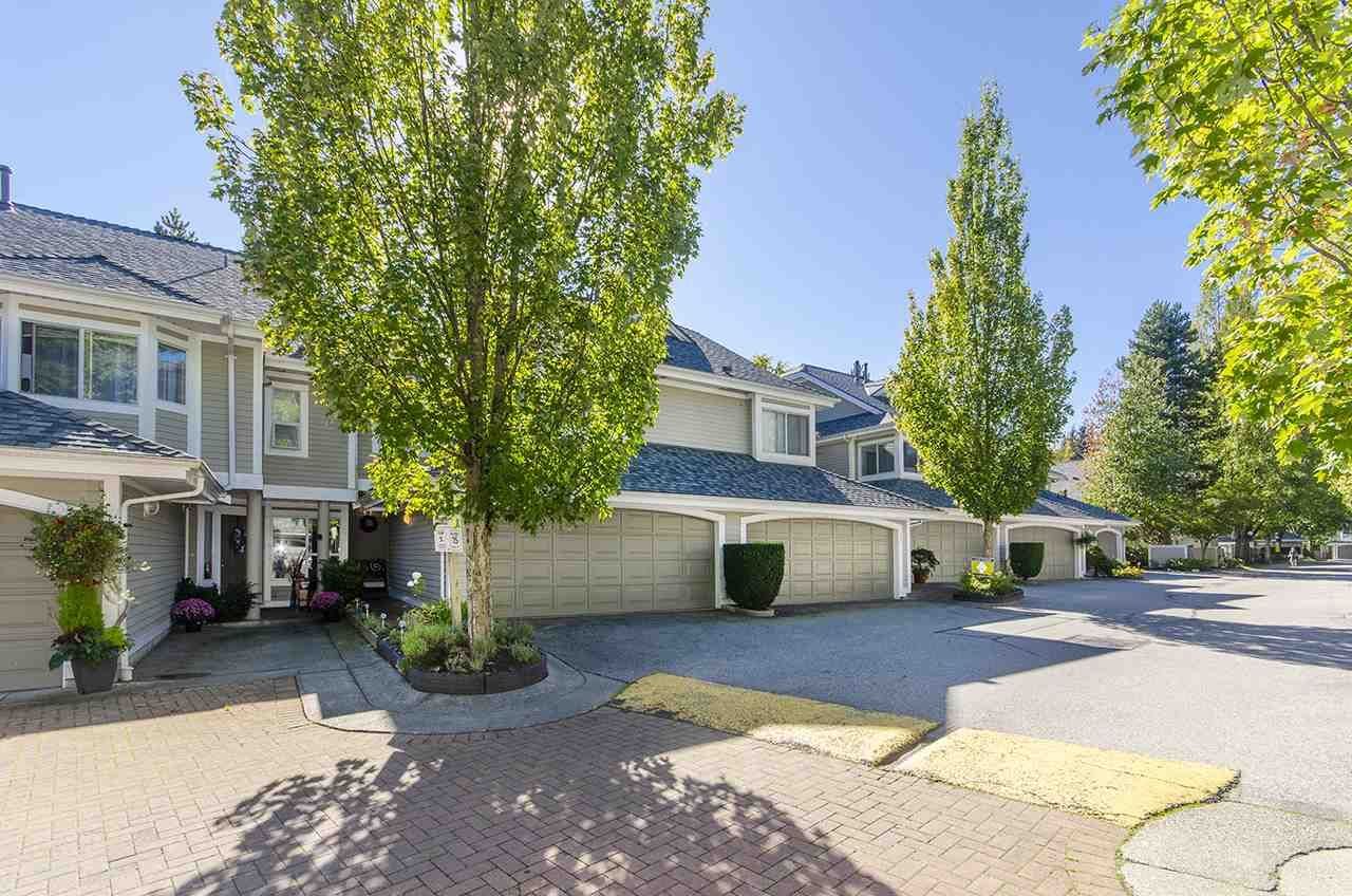 Main Photo: 23 650 ROCHE POINT Drive in North Vancouver: Roche Point Townhouse for sale : MLS®# R2503657