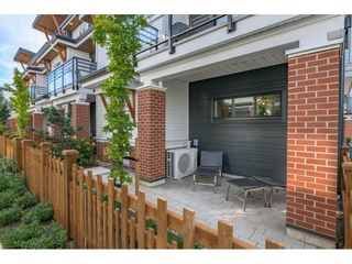 """Photo 3: 7 22127 48A Avenue in Langley: Murrayville Townhouse for sale in """"Fraser"""" : MLS®# R2620983"""