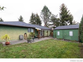 Photo 19: 1907 Cultra Ave in SAANICHTON: CS Saanichton House for sale (Central Saanich)  : MLS®# 744987