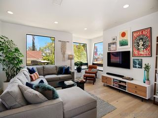 Photo 17: Townhouse for sale : 3 bedrooms : 3804 Herbert St in San Diego