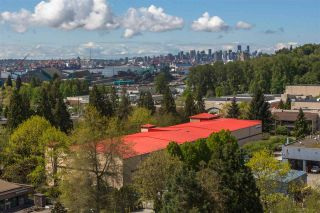 """Photo 4: 1401 1327 E KEITH Road in North Vancouver: Lynnmour Condo for sale in """"CARLTON AT THE CLUB"""" : MLS®# R2578047"""