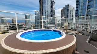 Photo 22: 2210 161 W GEORGIA Street in Vancouver: Downtown VW Condo for sale (Vancouver West)  : MLS®# R2618014
