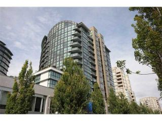 Photo 1: 1611 8033 SABA Road in Richmond: Brighouse Condo for sale : MLS®# V1055411