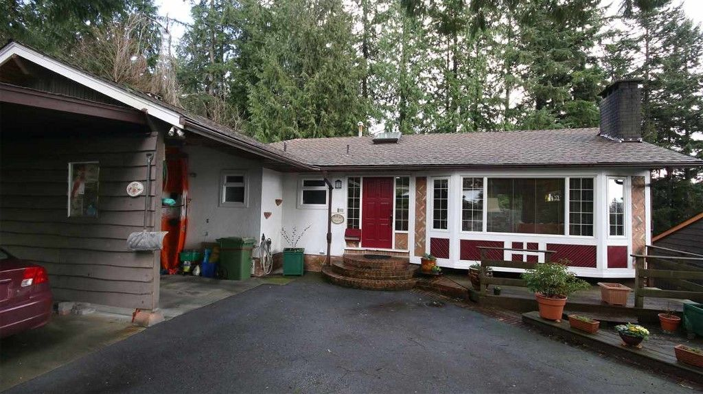 Main Photo: 2872 in North Vancouver: Westlynn Terrace House for sale : MLS®# R2035461