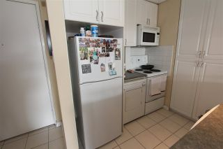 "Photo 8: 514 950 DRAKE Street in Vancouver: Downtown VW Condo for sale in ""Anchor Point 2"" (Vancouver West)  : MLS®# R2575724"