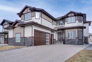 Photo 1: 2455 ASHCRAFT Crescent in Edmonton: Zone 55 House for sale : MLS®# E4233244