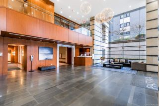 """Photo 3: 2405 1028 BARCLAY Street in Vancouver: West End VW Condo for sale in """"PATINA"""" (Vancouver West)  : MLS®# R2586531"""