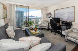 """Photo 4: 1001 145 ST. GEORGES Avenue in North Vancouver: Lower Lonsdale Condo for sale in """"Talisman Tower"""" : MLS®# R2585607"""