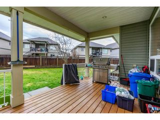 Photo 19: 32502 ABERCROMBIE Place in Mission: Mission BC House for sale : MLS®# R2433206
