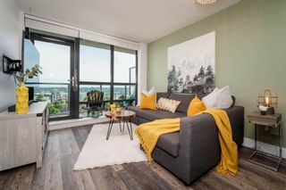 Photo 5: 705 258 SIXTH STREET in New Westminster: Uptown NW Condo for sale : MLS®# R2594583
