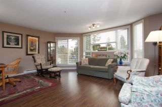 Photo 7: 312 11595 FRASER STREET in Maple Ridge: East Central Condo for sale : MLS®# R2050704