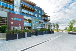 """Photo 32: 151 6168 LONDON Road in Richmond: Steveston South Condo for sale in """"THE PIER AT LOGAN LANDING"""" : MLS®# R2619129"""
