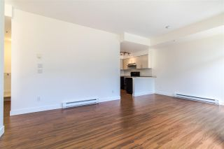 """Photo 5: 209 5649 KINGS Road in Vancouver: University VW Townhouse for sale in """"GALLERIA"""" (Vancouver West)  : MLS®# R2400501"""