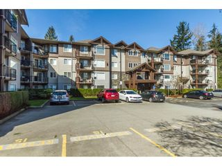 """Photo 2: 106 2581 LANGDON Street in Abbotsford: Abbotsford West Condo for sale in """"Cobblestone"""" : MLS®# R2154398"""