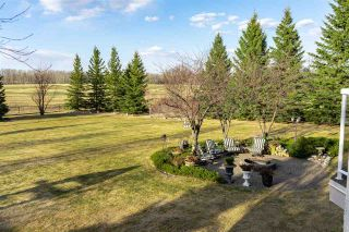 Photo 41: : Rural Parkland County House for sale : MLS®# E4233448