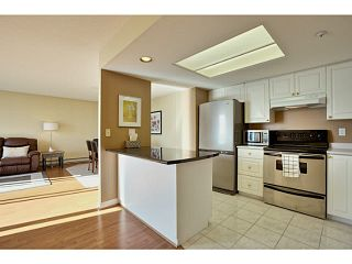 """Photo 10: 2005 719 PRINCESS Street in New Westminster: Uptown NW Condo for sale in """"Stirling Place"""" : MLS®# V1109725"""