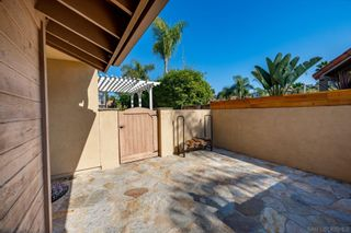 Photo 25: CARLSBAD EAST Twin-home for sale : 3 bedrooms : 6728 Cantil St in Carlsbad