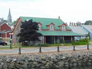 Photo 1: 50 Caladh Avenue in Pictou: 108-Rural Pictou County Commercial  (Northern Region)  : MLS®# 202100934