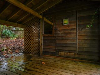 Photo 42: 763 Willowcrest Rd in CAMPBELL RIVER: CR Campbell River Central House for sale (Campbell River)  : MLS®# 831278