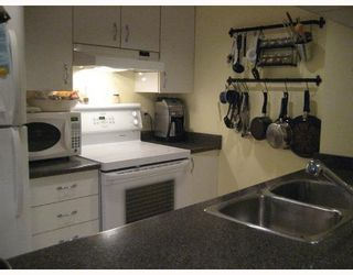 """Photo 4: 1505 1060 ALBERNI Street in Vancouver: West End VW Condo for sale in """"THE CARLYLE"""" (Vancouver West)  : MLS®# V759388"""