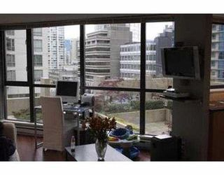 """Photo 3: 106 1367 ALBERNI ST in Vancouver: West End VW Condo for sale in """"LIONS"""" (Vancouver West)  : MLS®# V584989"""