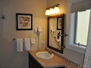 Photo 15: 266 1130 RESORT DRIVE in PARKSVILLE: PQ Parksville Row/Townhouse for sale (Parksville/Qualicum)  : MLS®# 703376